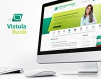 Vistula Bank