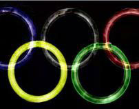After Effects - Olympic Logo