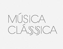 CMM Música Classica'07