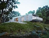 Siek Box House
