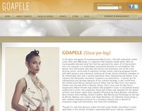 Goapele - Bio (2010)