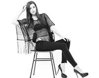Maja for Ice Models Milano (video)