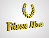 Fitness Athena