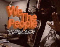 We The People (viral video #2) - The Bambaataa Lesson