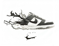 NIKE with promarker