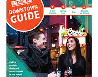 SN&R Downtown Guide