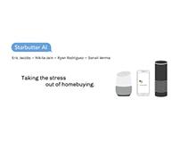 Starbutter AI