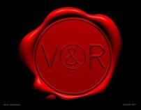 Viktor & Rolf Website