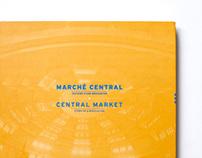 Central Market book