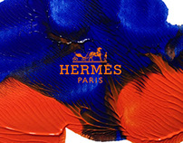 Hermès, The journey begins - Travel Kit