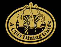 100 Top Tables 2013 – A CEO Dining Guide