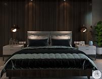 Bed Room Design KW #5