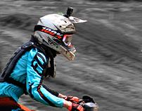 Motocross Photoshoot