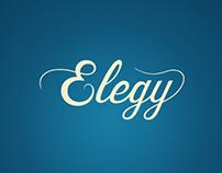 Elegy iOS Prototype