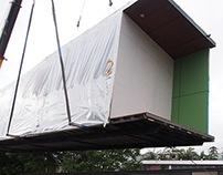 South Brisbane Prefabrication