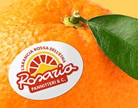 Logo Arancia Rosaria