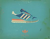 My Adidas - Kicks