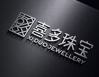 | 标志 | 喜多珠宝 / Xiduo Jewellery