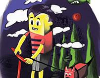 Illustration Series I