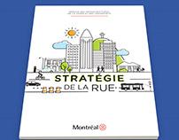 Brochure Stratégie de la rue