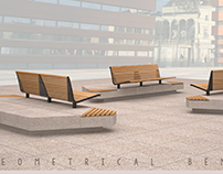 Geometrical Benches