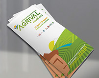 AGRIVAL 2015 - trifold