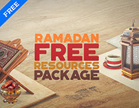 Free Ramadan resources package