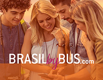 Brasil by Bus