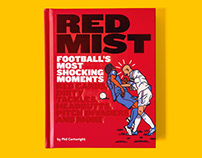 Red Mist! Football's Most Shocking Moments