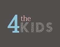 4 The Kids