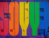 SOY YO - Campaign Centro Cultural Recoleta