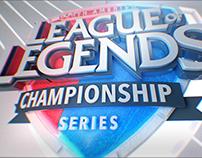 League of Legends (Riot Games)