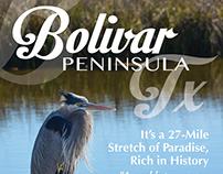 Bolivar Peninsula Tourism Booklet