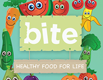 Bite: Healthy Eating