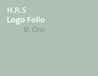 H.R.S Logo Folio V.One