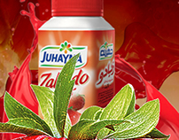 Juhayna Zabado strawberry Unofficial ADV