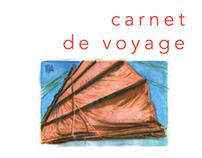 Carnet de Voyage: Hong Kong 2012