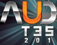 Audiotest 2010  (evento)