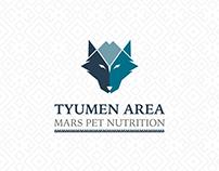 MARS Nutrition. Tyumen Area