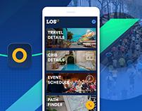 LOS17 Event app