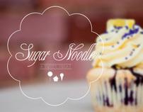 Sugar Noodle - LOGO