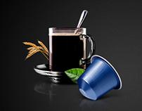 Nespresso eCommerce