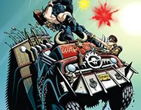 Mad Max: Fury Road, Return of Master Blaster