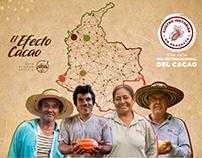 El Efecto Cacao/Día Internacional del Cacao