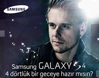 GALAXY S4 FACEBOOK APP