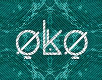 oko typeface (free)