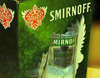 SNIRNOFF PROMOPACK SERIES