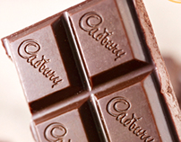 CADBURY Chocolate Brands