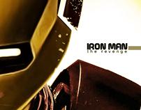 IronMan | Retouching