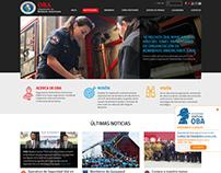 Organización de Bomberos Americanos